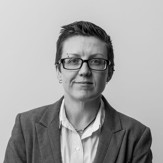 Jennifer Dawes - Senior Associate